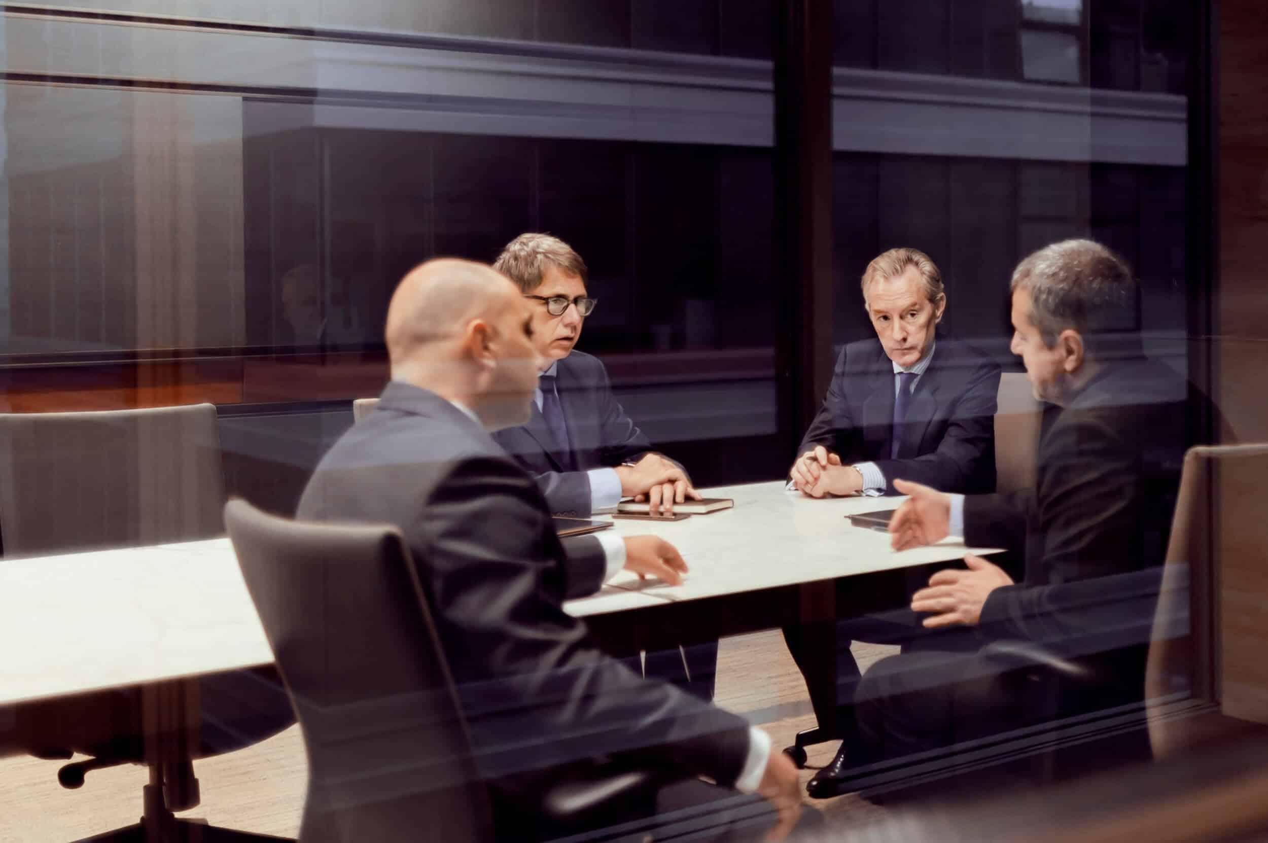 Blog - Digitalisierung Verwaltungsrat