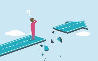 Blog zu Stolperfallen der Digitalen Transformation